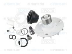 Ремкомплект помпы посудомоечной машины Bosch, Siemens, Neff (015068)