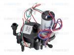Клапан распределительный кофемашины Bosch (653514)
