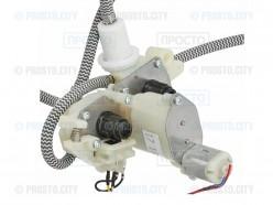 Мультиклапан-распределитель (дистрибьютор) воды кофеварки Krups (MS-5A01661)
