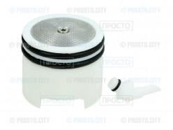 Поршень термоблока с двумя прокладками кофемашины Krups XP7200 (MS-0697072)