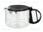 Емкость (колба) для кофеварки Braun KFK10 на 10 порций (0X64087793)