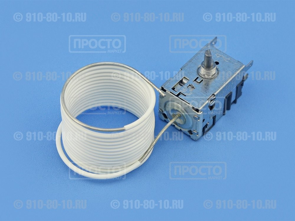 Терморегулятор Danfoss 25t65 en 60730-2-9 (C00289013, 289013)