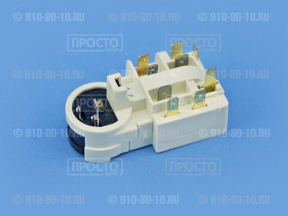 Пускозащитное реле компрессоров Jiaxipera (QP3-12A)