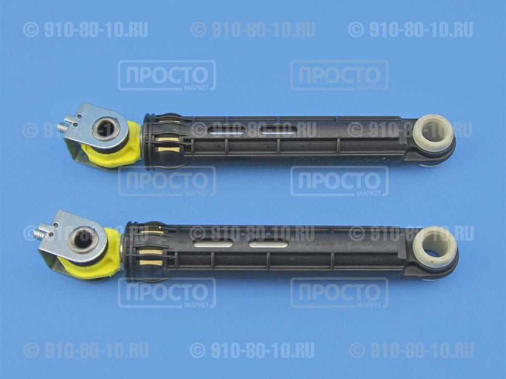 Комплект амортизаторов стиральной машины Indesit, Ariston, Whirlpool, Bauknecht (C00303589)