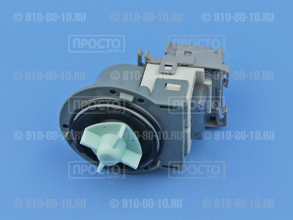 Насос (помпа) стиральной машины Samsung (DC31-00181A)