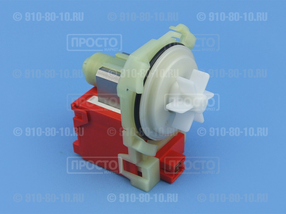 Насос (помпа) стиральной машины Bosch, Siemens (144484)