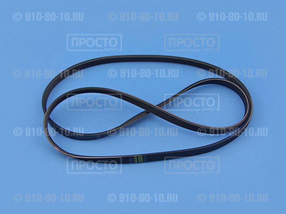 Ремень для стиральныхмашин1270 J5 Hutchinson Ariston, Indesit, Whirlpool (C00027206)