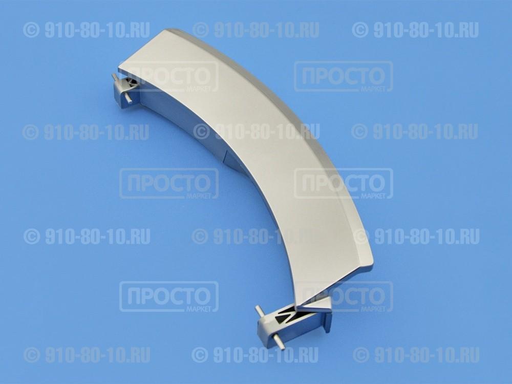 Ручка люка серая Bosch (751786)