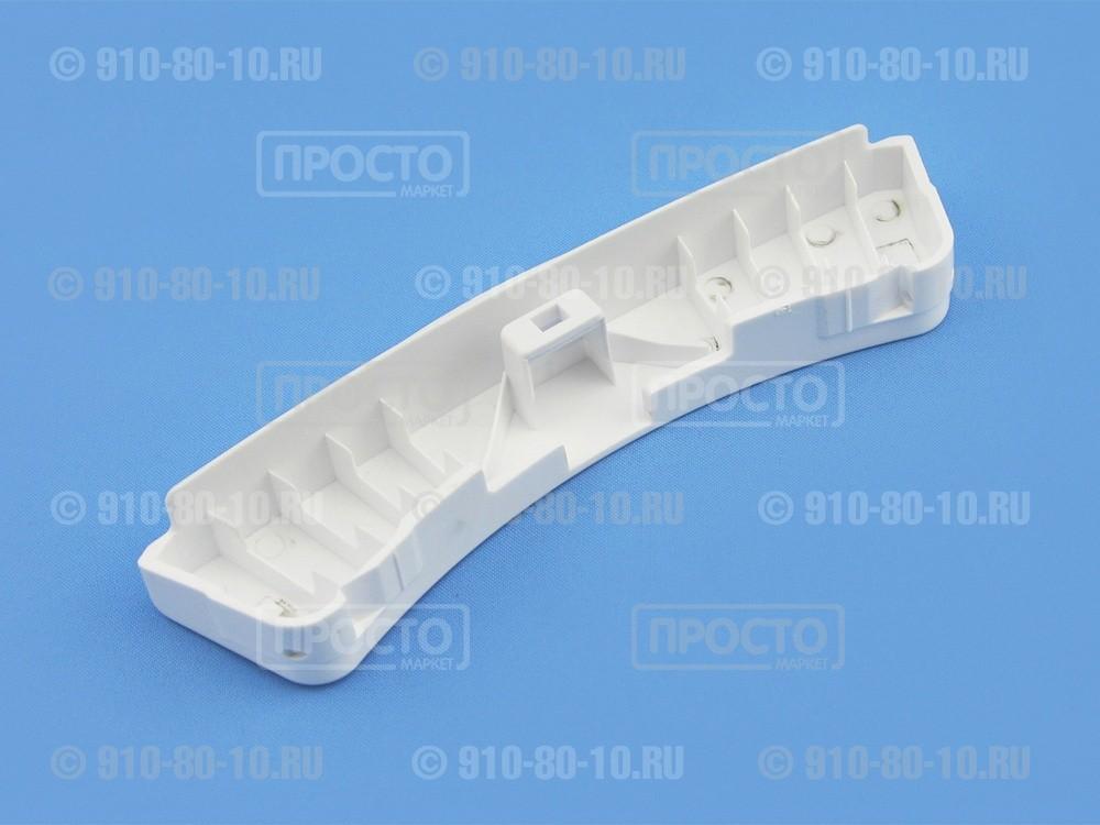 Ручка люка белая Samsung (DC64-00561A)