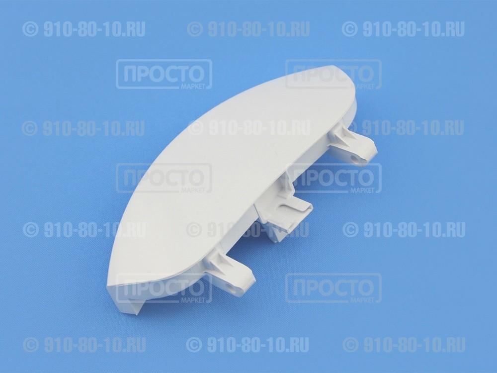 Ручка люка белая Vestel, Vega (42042792)