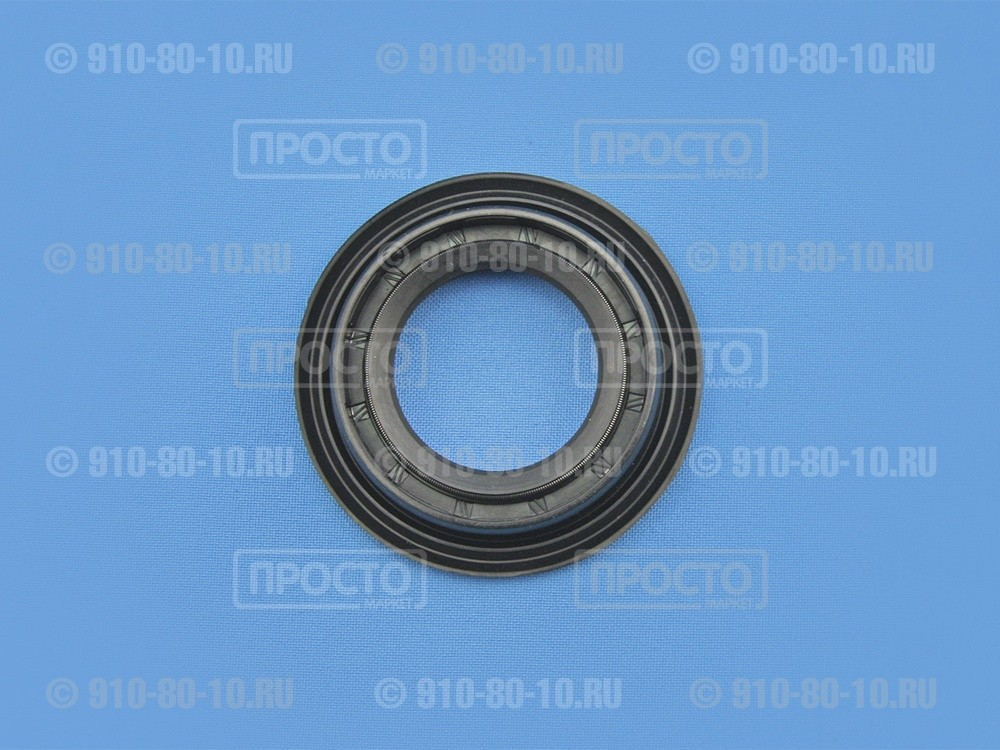 Сальник 34*52/65*7/10 NQK.SF для стиральных машин Indesit, Ariston (C00051503)