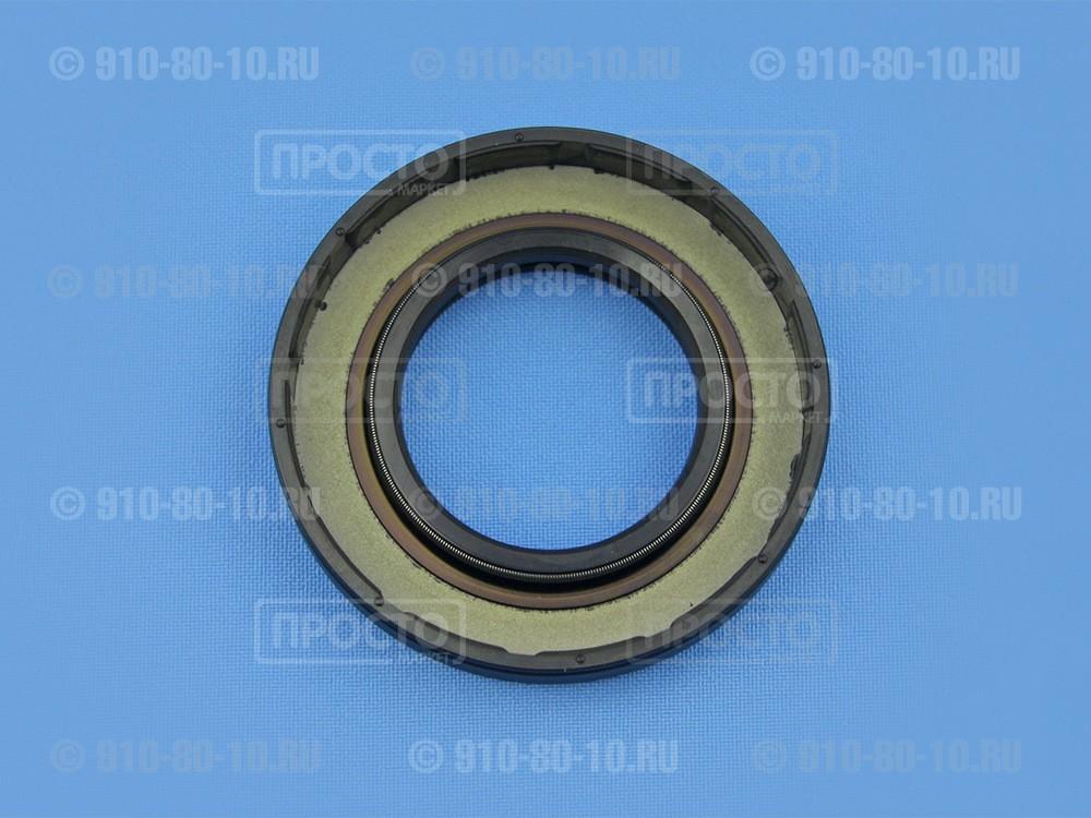 Сальник 35*62*10/12 NQK.SF для стиральных машин Bosch, Siemens (425642)