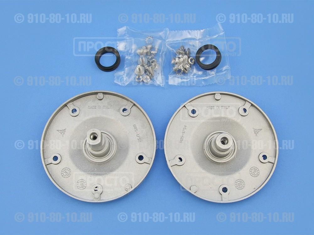 Комплект фланцев в сборе для стиральных машин Whirlpool, Bauknecht (480110100802)