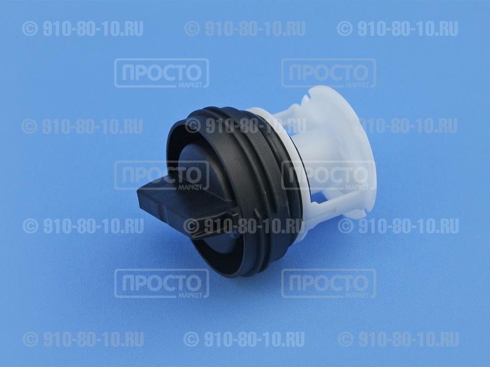 Сливной фильтр стиральных машин Bosch, Siemens (614351)