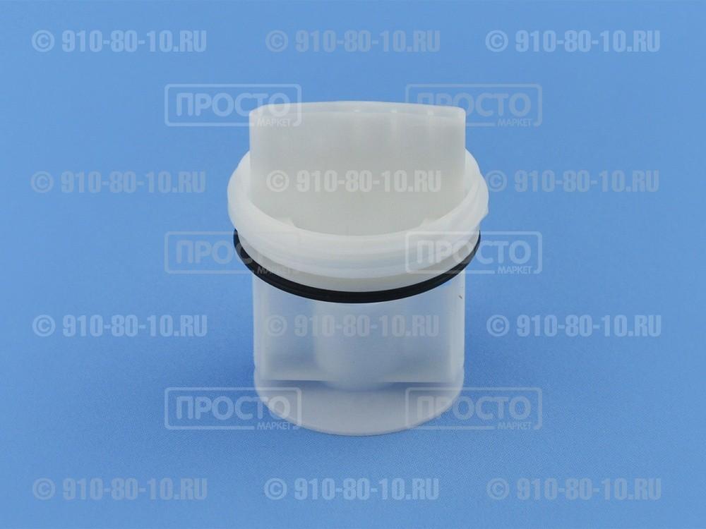 Сливной фильтр стиральных машин Bosch, Siemens (605010)