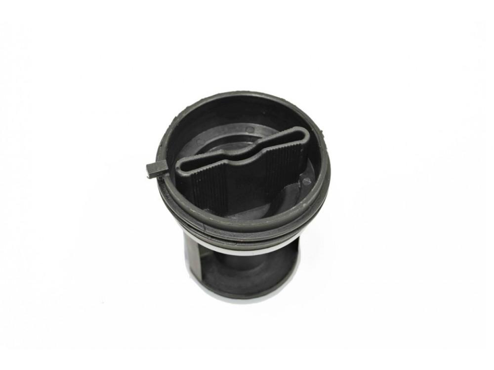 Сливной фильтр стиральных машин Indesit, Ariston, Hotpoint (C00045027)