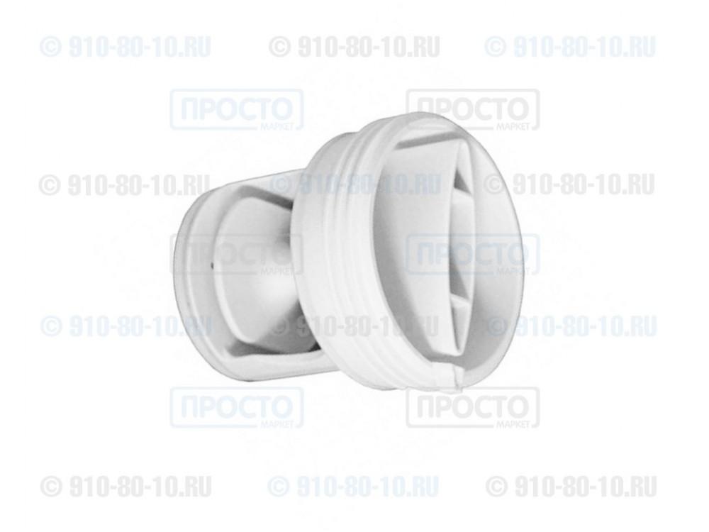 Сливной фильтр стиральных машин Candy, Zerowatt, Iberna (41004157)