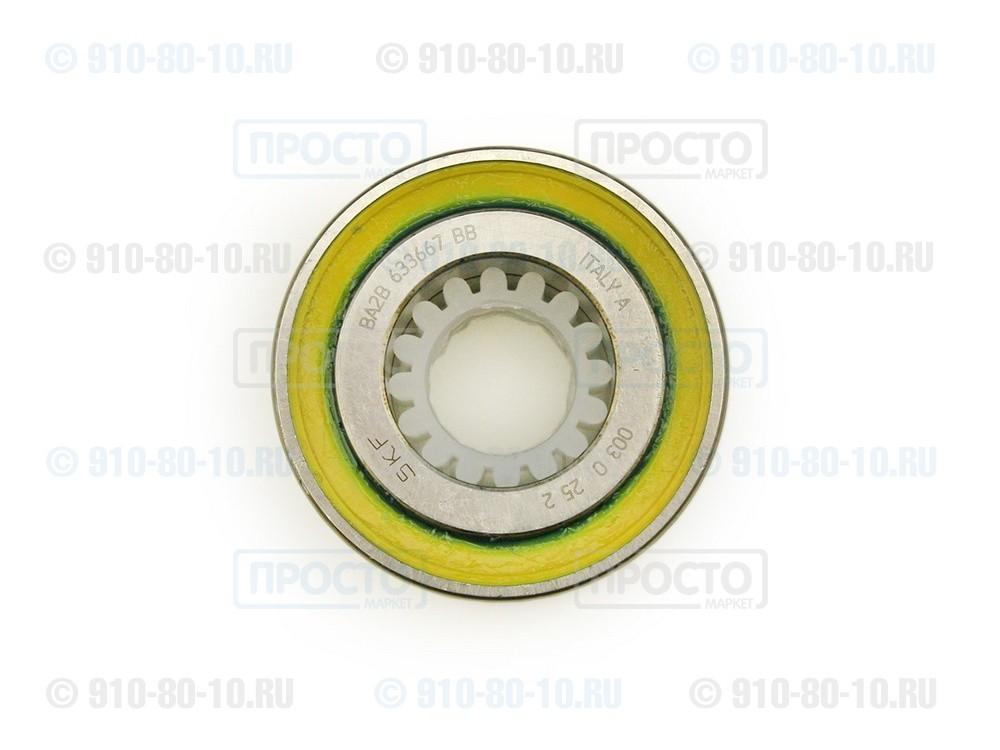 Подшипник стиральной машины Indesit, Whirlpool, Electrolux, Zanussi, Bosch, Neff, Rex, Rosenlew, Siemens (633667)