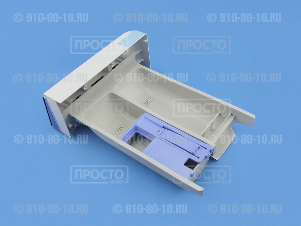 Диспенсер (лоток) для моющих средств стиральных машин LG (AGL74652512)