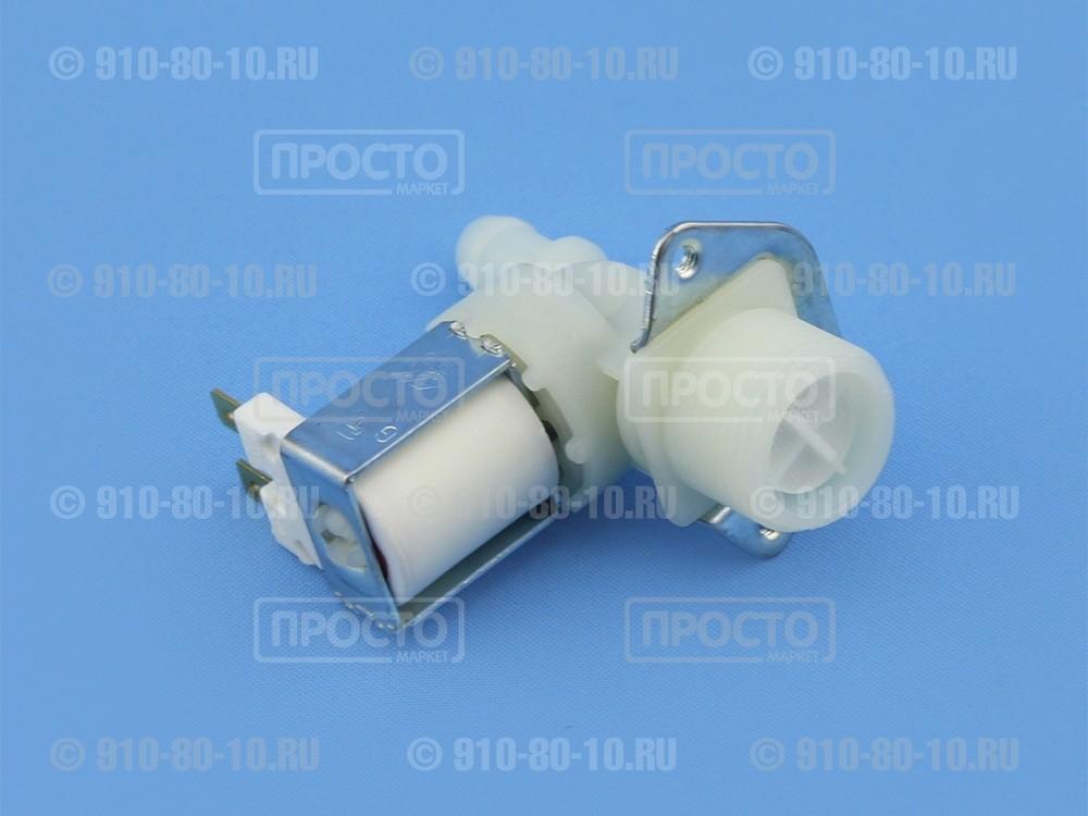 Клапан подачи воды (КЭН) стиральной машины Indesit, Ariston, Whirlpool (C00194396)