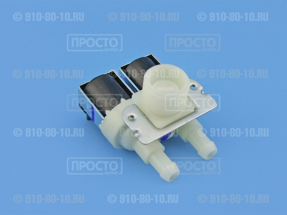 Клапан подачи воды (КЭН) 2-90 Bitron стиральных машин Ardo, Ariston, Indesit, LG, Whirlpool, Zanussi, Electrolux