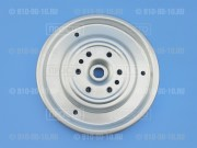 Шкив барабана стиральной машины LG (4560ER1001B)