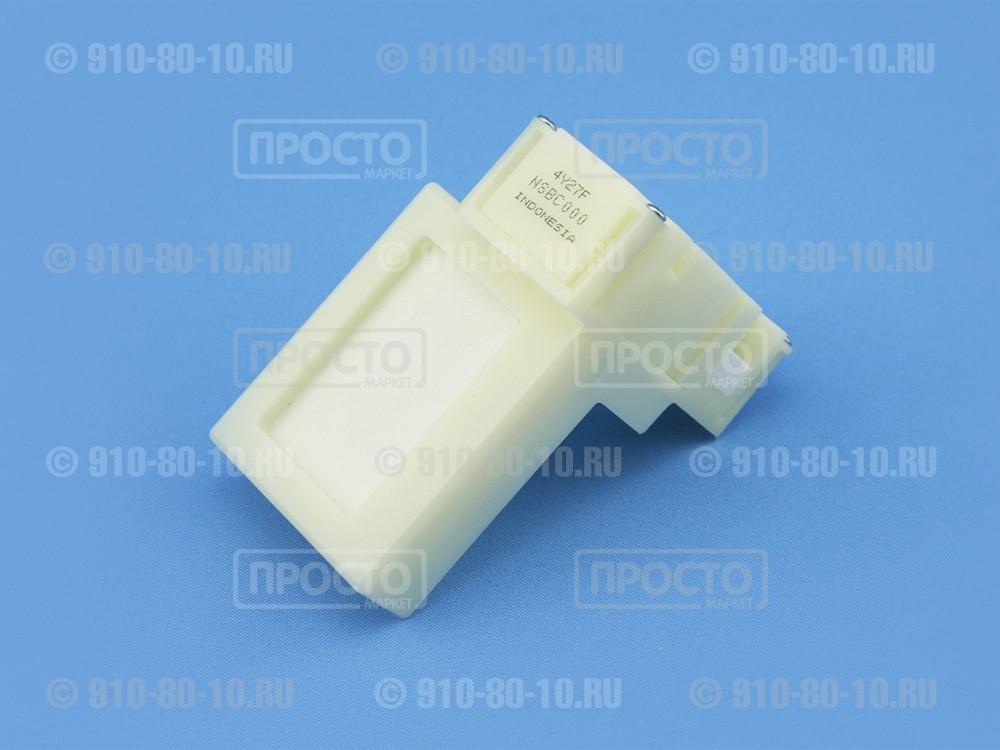 Воздушная заслонка для холодильников Hotpoint-Ariston, Bauknecht, Whirlpool, Indesit (C00536747)