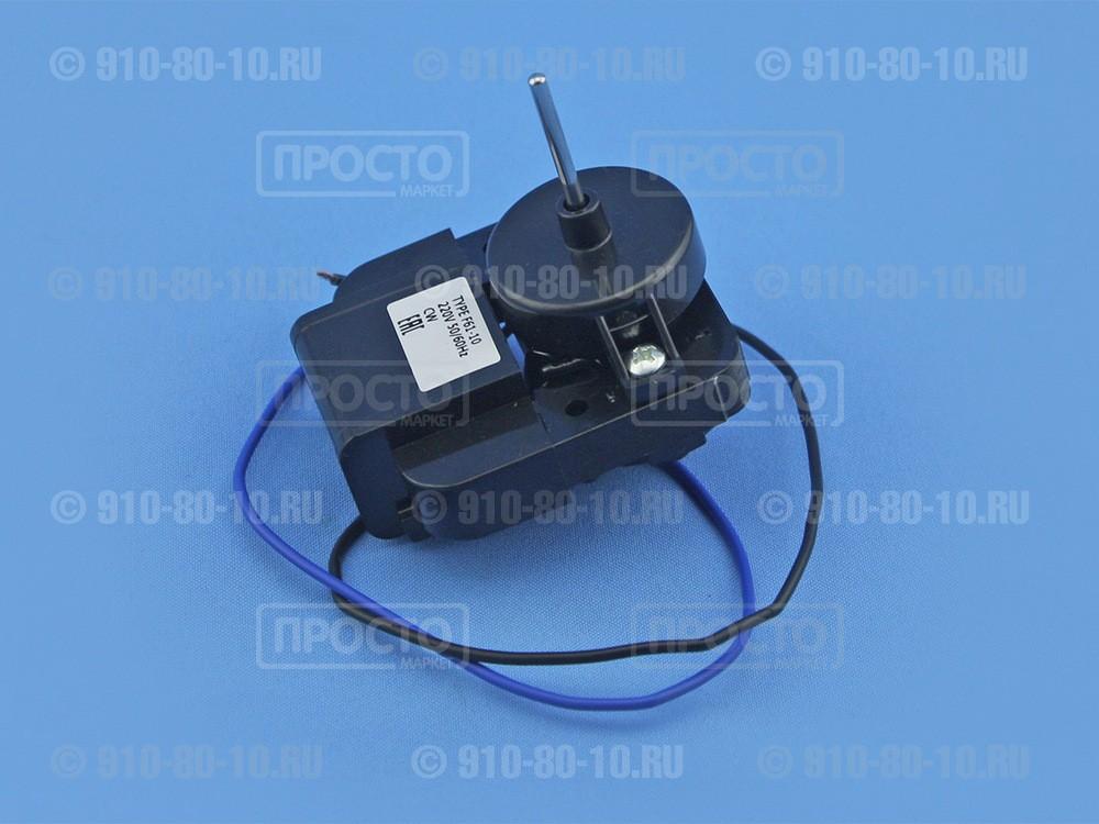Электродвигатель вентилятора Whirlpool (481936170011)