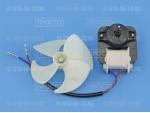 Электродвигатель вентилятора с крыльчаткой Indesit, Hotpoint-Ariston, Whirlpool, Stinol (C00283664)