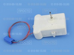 Электродвигатель вентилятора холодильников Bosch, Siemens, Gaggenau, Neff (742007)