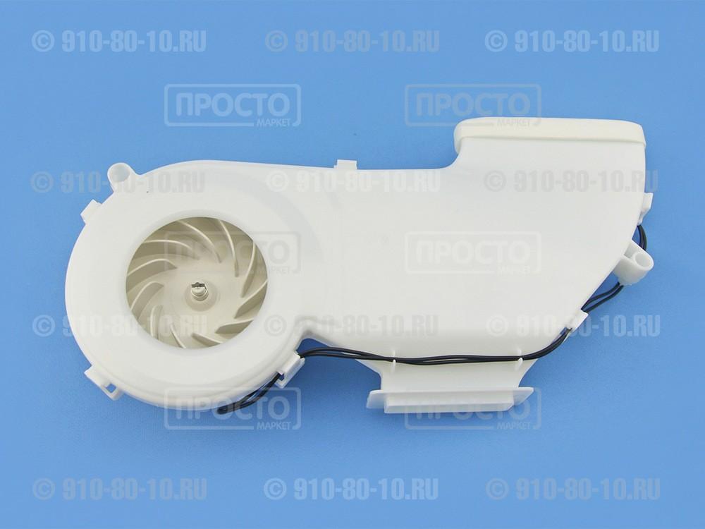 Электродвигатель вентилятора в сборе Bosch, Siemens, Neff (00705699)