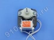 Электродвигатель вентилятора LG (4680JB1019T)