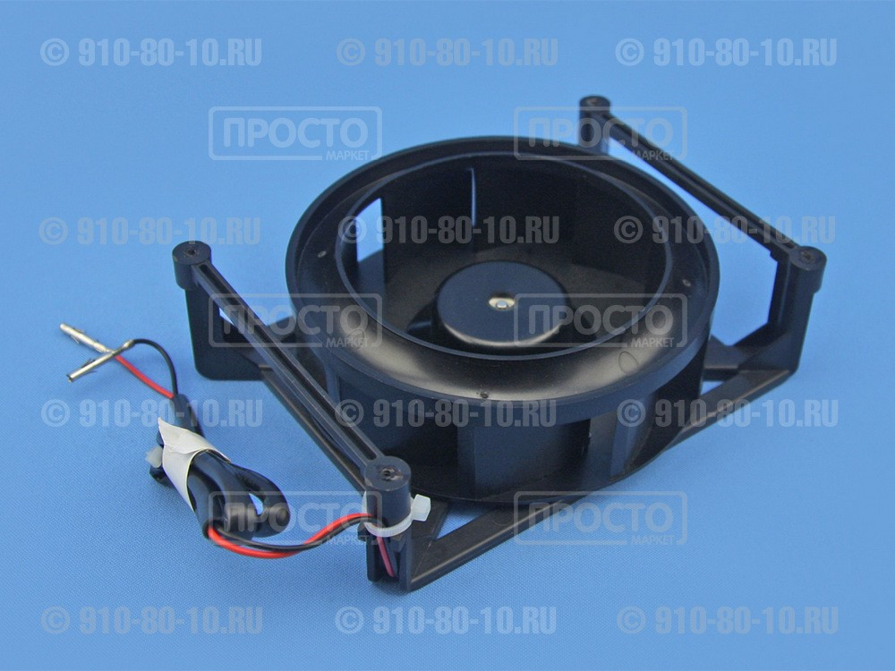 Электродвигатель вентилятора Indesit, Hotpoint-Ariston (C00293739)