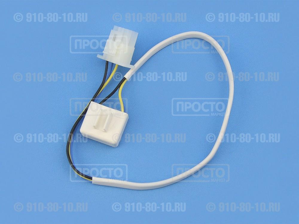 Тепловое релеПТР 101 3-х контактное Indesit, Ariston, Stinol (C00851160, 851160)