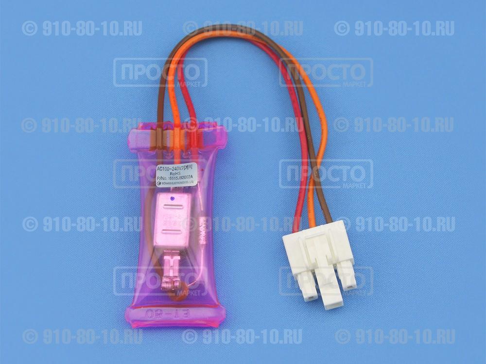 Тепловой датчик с предохранителем LG (6615JB2002A)