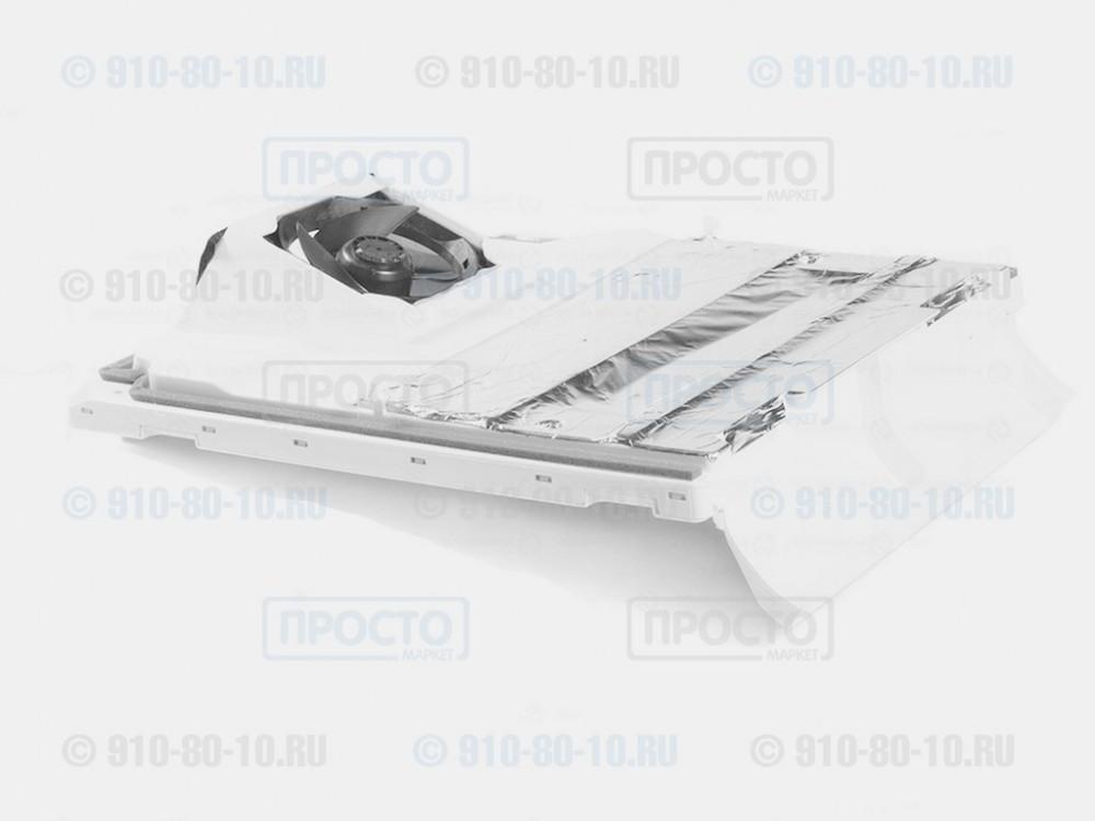 Электродвигатель вентилятора Haier в сборе (0530027410)
