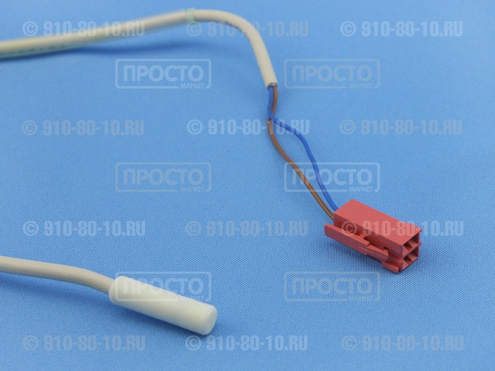 Сенсорный датчик испарителя холодильников Bosch, Siemens, Neff, Kuppersbusch, Gaggenau (616301)