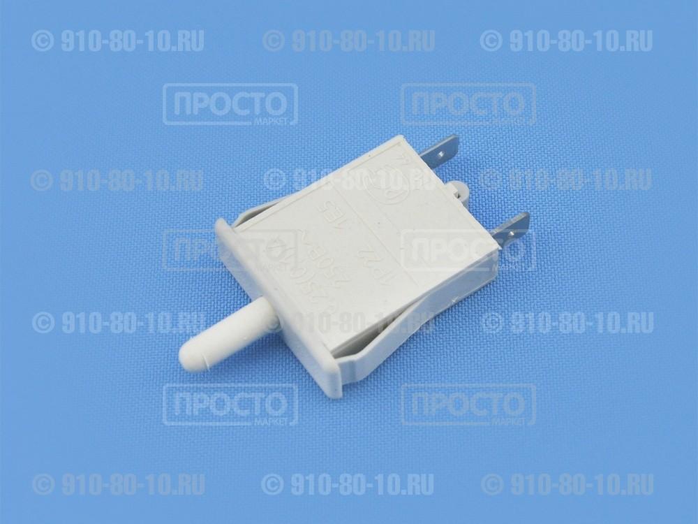 Выключатель света механический ВОК-3 Stinol, Indesit, Ariston (C00851049)