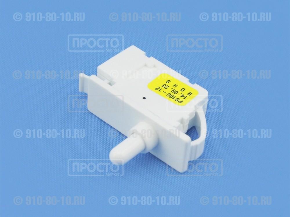Выключатель света  2-х контактный LG, Daewoo (6600JB1002K)