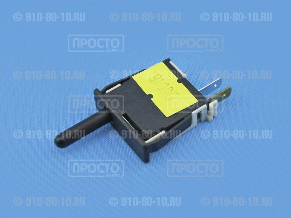 Выключатель (кнопка) света Gorenje, Hisense, Asko, Upo (467461)
