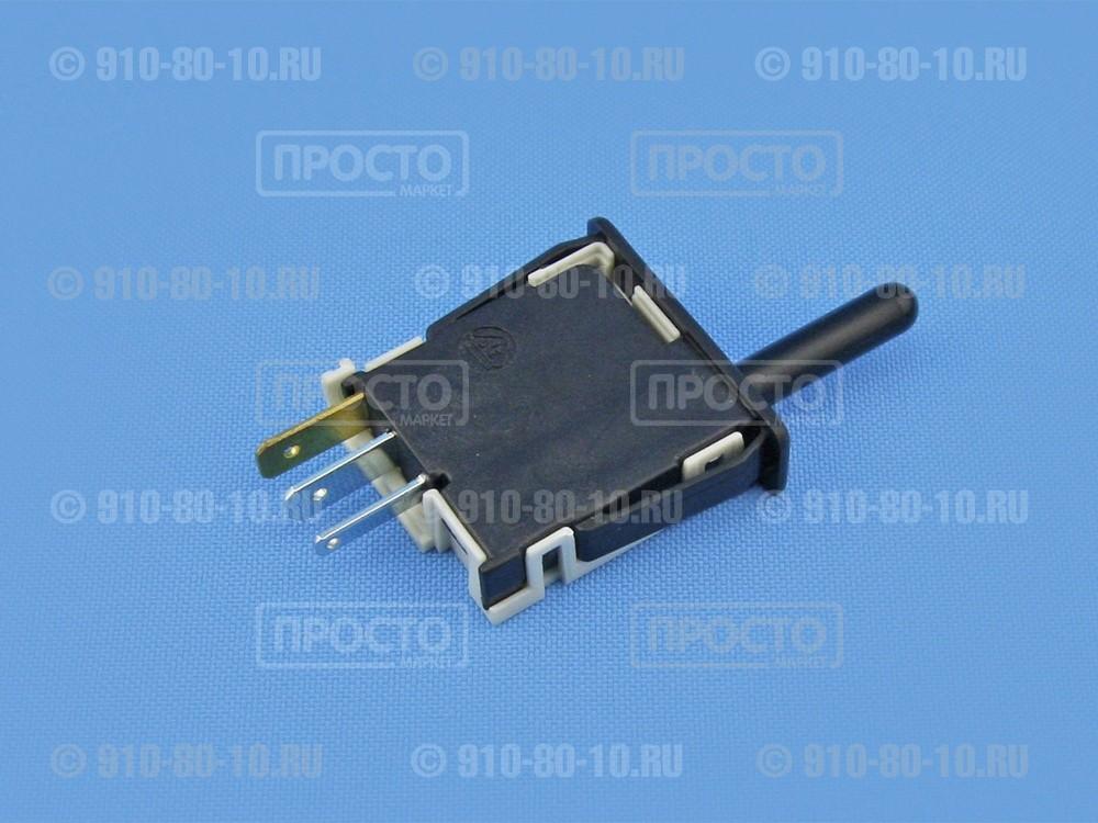 Выключатель (кнопка) света Bosch, Siemens, Kuppersbusch, Gaggenau, Neff (610427)