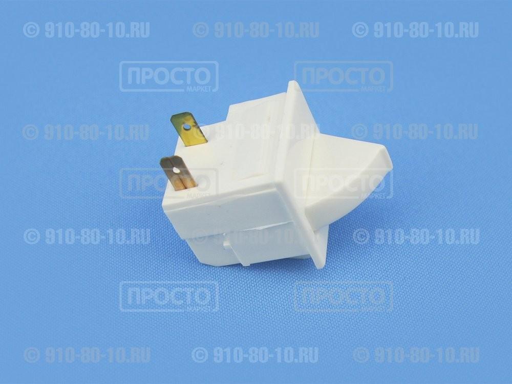 Выключатель света рычажный холодильников Indesit, Ariston, Whirlpool (C00032387)