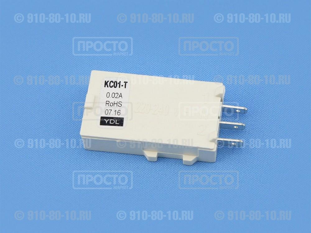 Выключатель света электронный Минск-Атлант КС01-Т (908081412111)