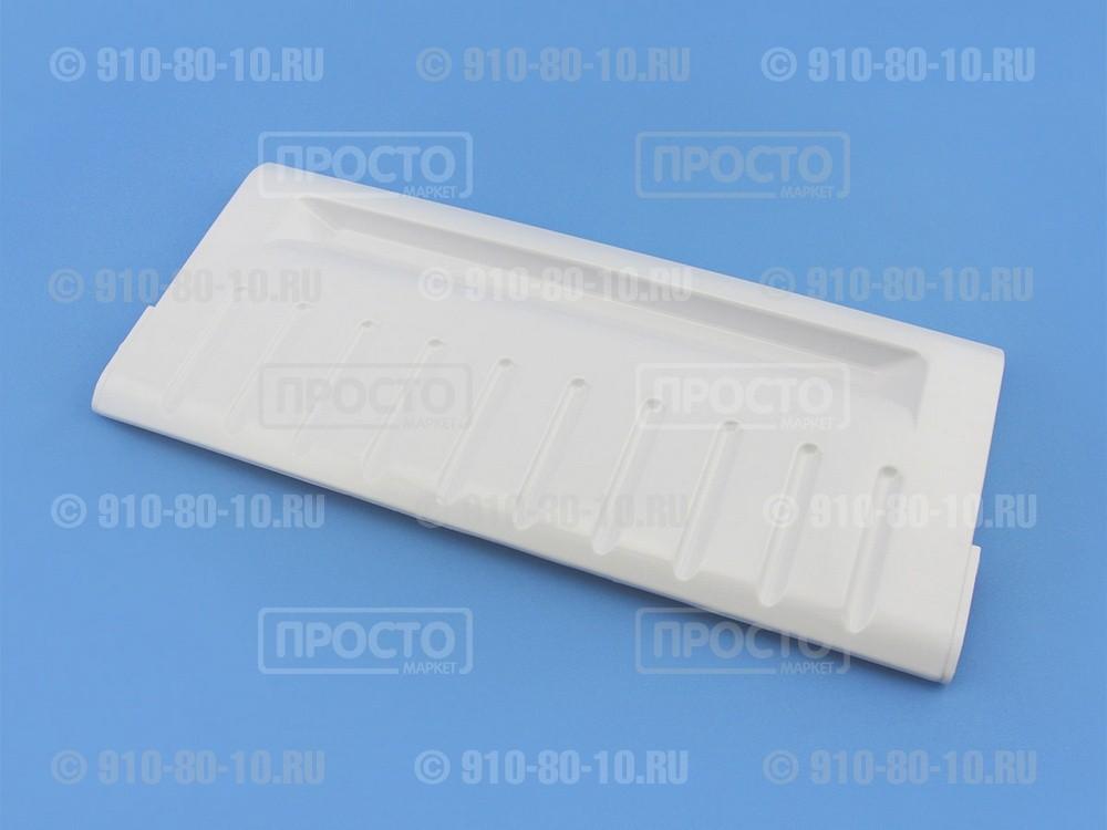Щиток морозильной камеры Stinol, Indesit откидной белый (C00856007)