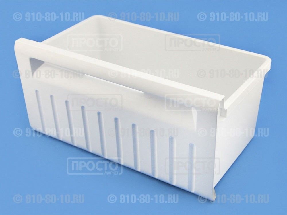 Ящик морозильной камеры нижний Stinol, Indesit (C00857086, 857086,C00856064, 856064)