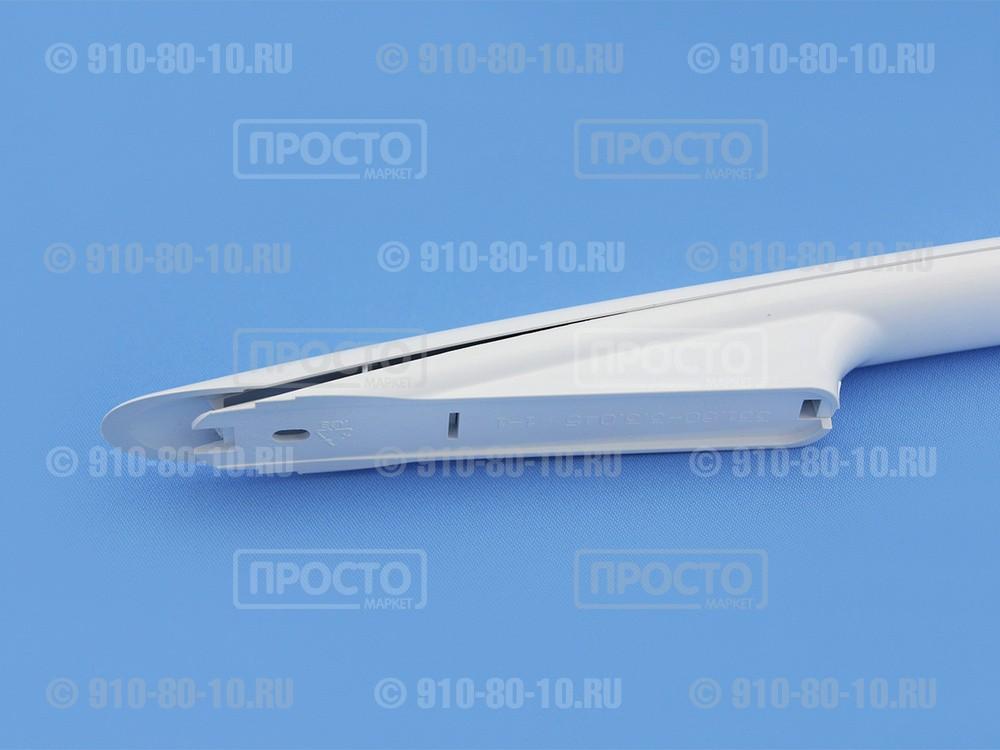 Ручка двери верхняя Минск-Атлант 17-й, 18-й серии (331603304500 +331603304600)