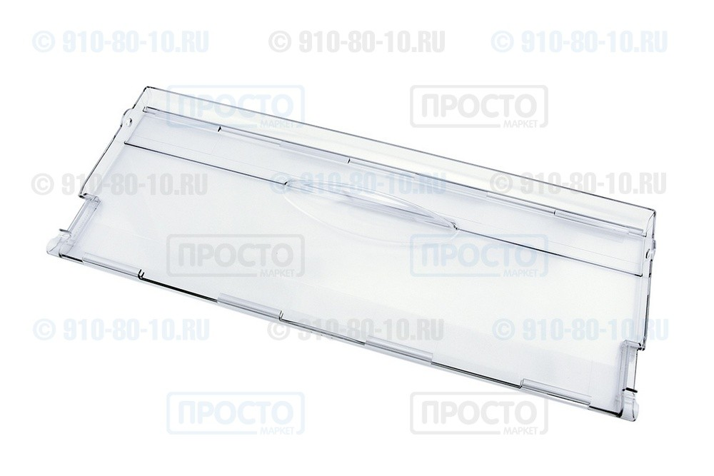 Щиток морозильной камеры откидной Минск-Атлант прозрачный (774142100800)