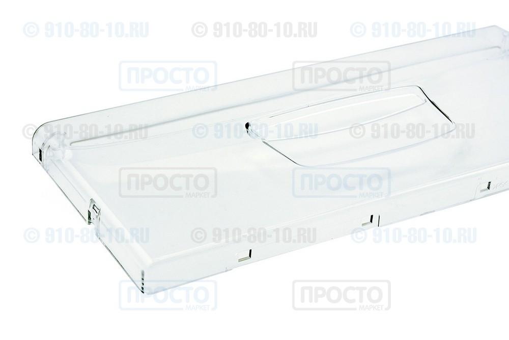 Щиток морозильной камеры широкий прозрачный Аристон, Индезит (C00283521)