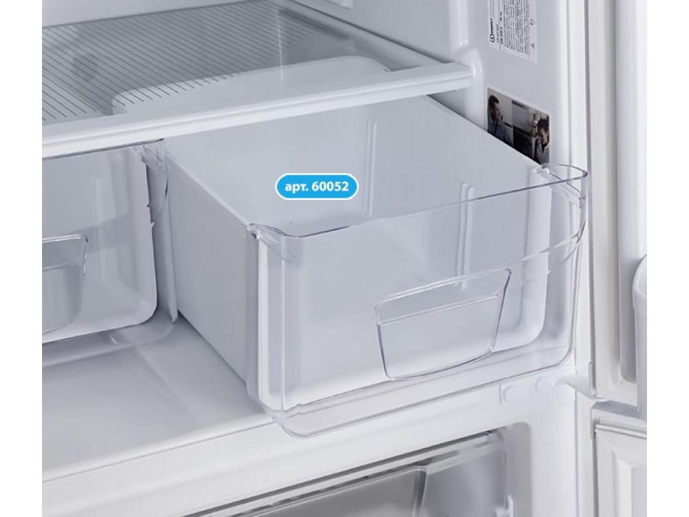 Корпус ящика для овощей к холодильникам Ariston, Indesit, Stinol, Whirlpool (C00857206)