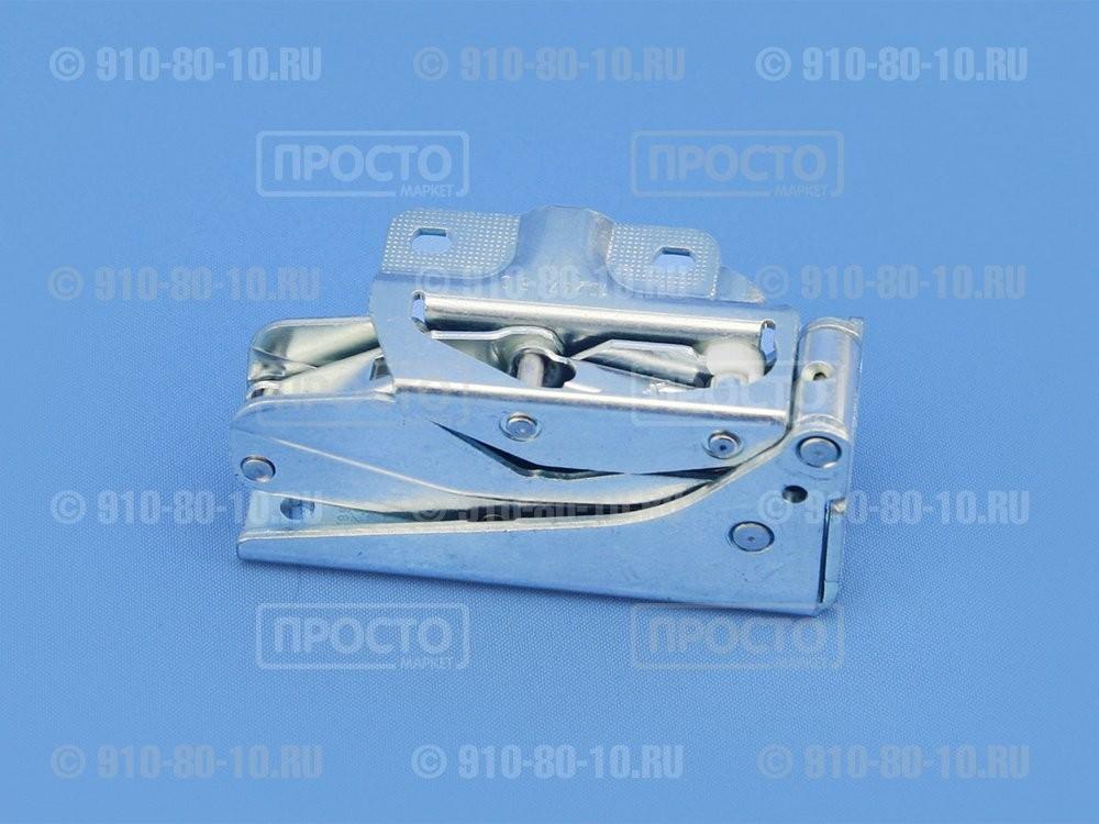 Петля нижняя для встроенных холодильников Electrolux, Zanussi, AEG, Kuppersbusch (2211257015)